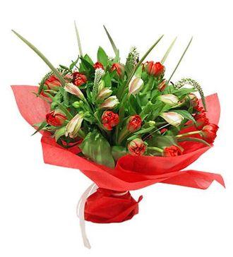 Цветы с доставкой лобня доставка цветов в донецкке